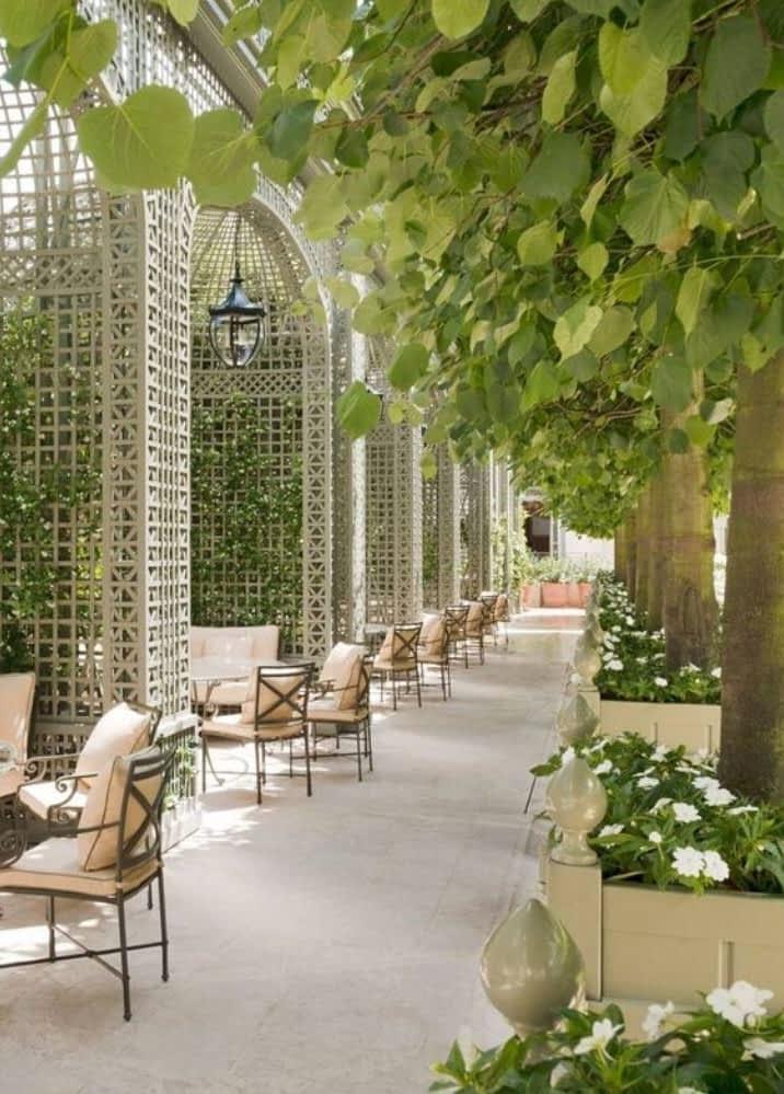 Credit: The Ritz, Paris